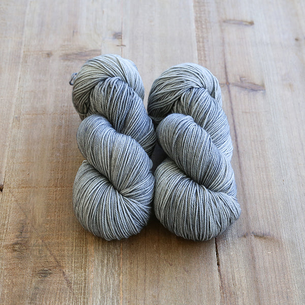 Smoke - Cashmerino 20 - Dyed to Order
