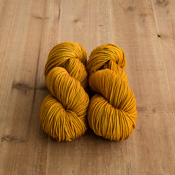 Cashmerino Worsted - Spanish Coin