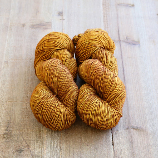 Spiced Pumpkin - Cashmerino 20 - Dyed to Order
