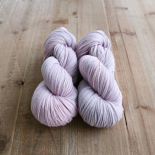 Pink Frost - Super Sweet Sock