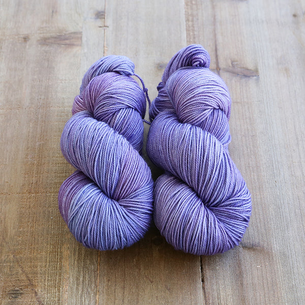 Sweet Pea - Cashmerino 20 - Dyed to Order