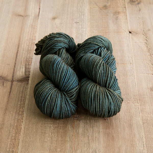 Cashmerino Worsted - Tea Leaves
