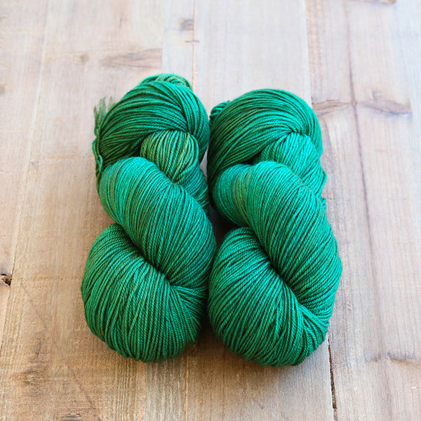 Temperate - Cashmerino 20 - Dyed to Order