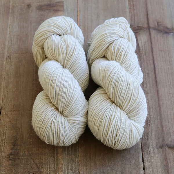 Vintage Lace - Cashmerino 20 - Dyed to Order