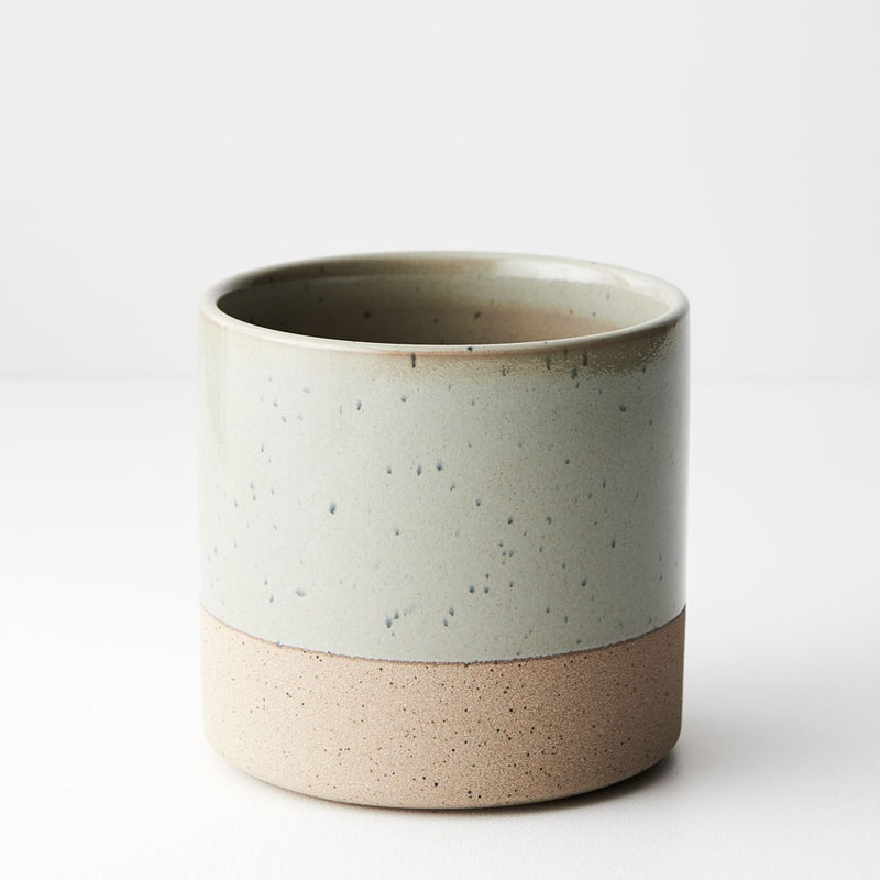 Mikala Ceramic Pot Sage
