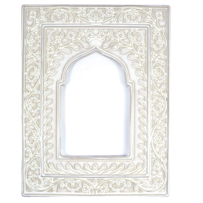 Naida Ceramic Photo Frame