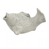 Tancho Koi Fish Set of 2