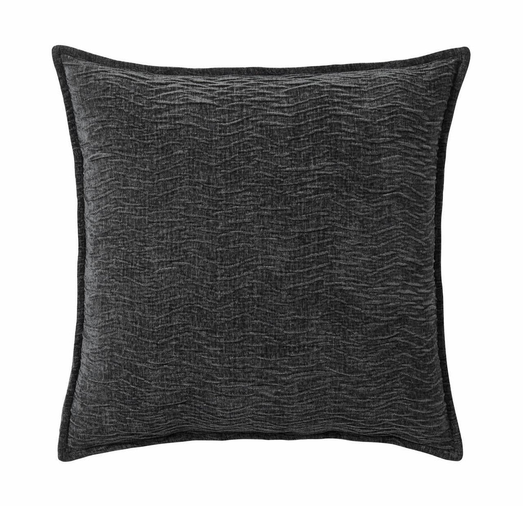 Monument Cushion Charcoal
