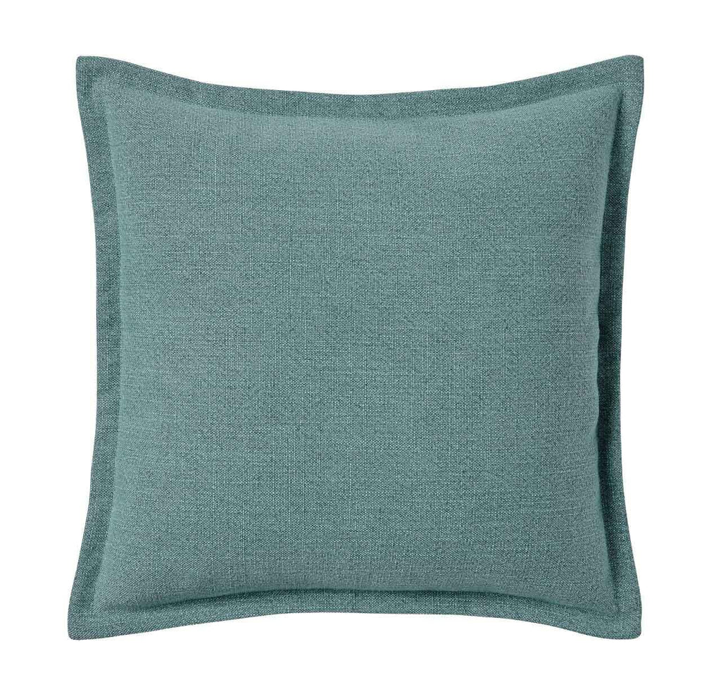 Waterfall Cushion Green