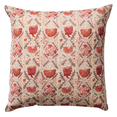 Kasbah Urdu Cushion