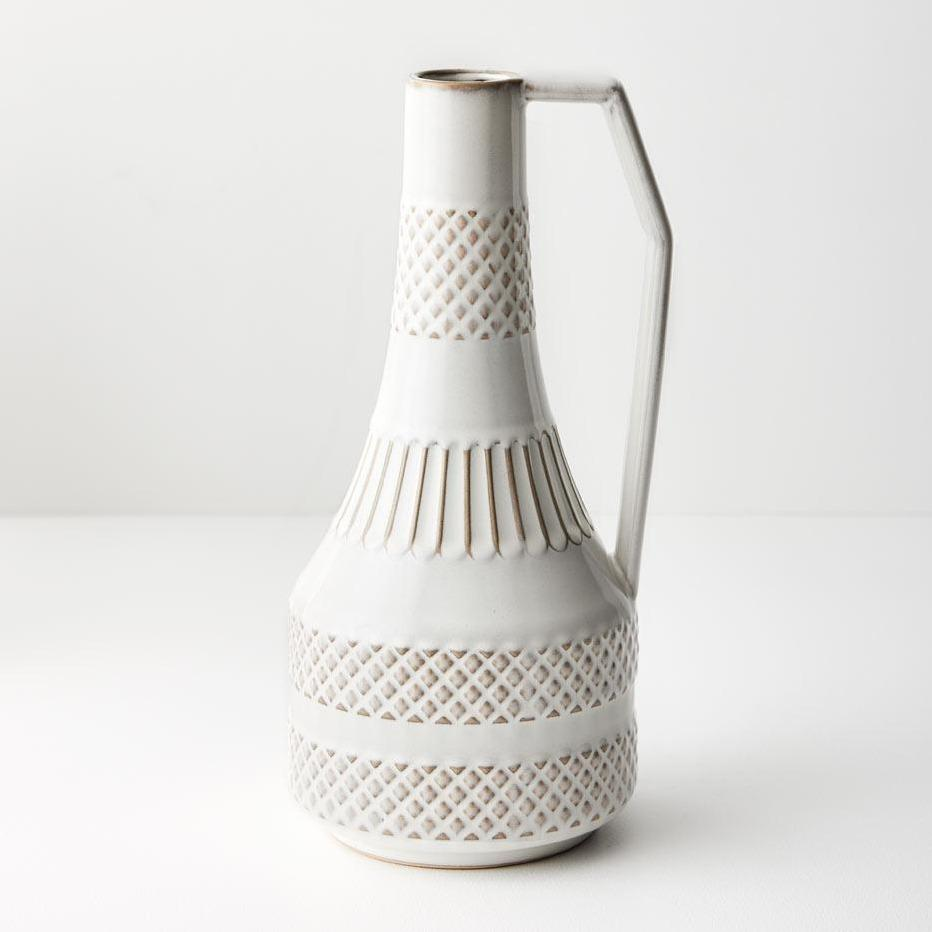 Tivi Vase Ceramic - Janggalay