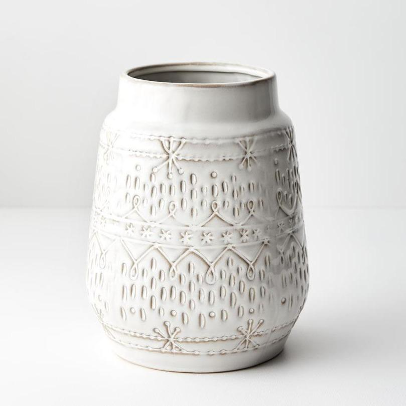 Tivi Pot Ceramic Medium - Janggalay