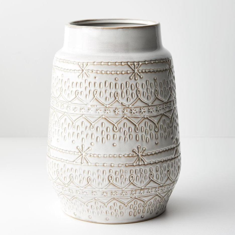 Tivi Pot Ceramic Large - Janggalay