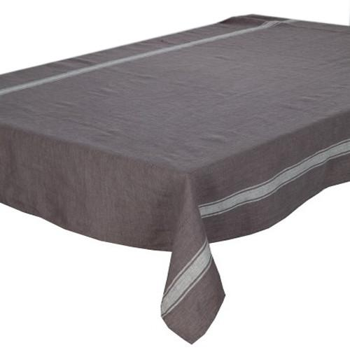 Linen Tablecloth Stone Washed Granite-Janggalay