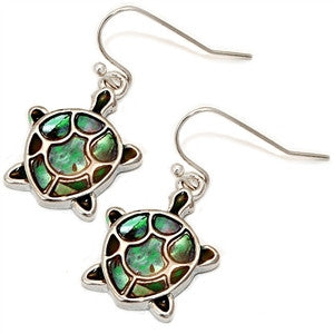 Honu Earrings