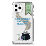Advanced Potion Making iPhone Case