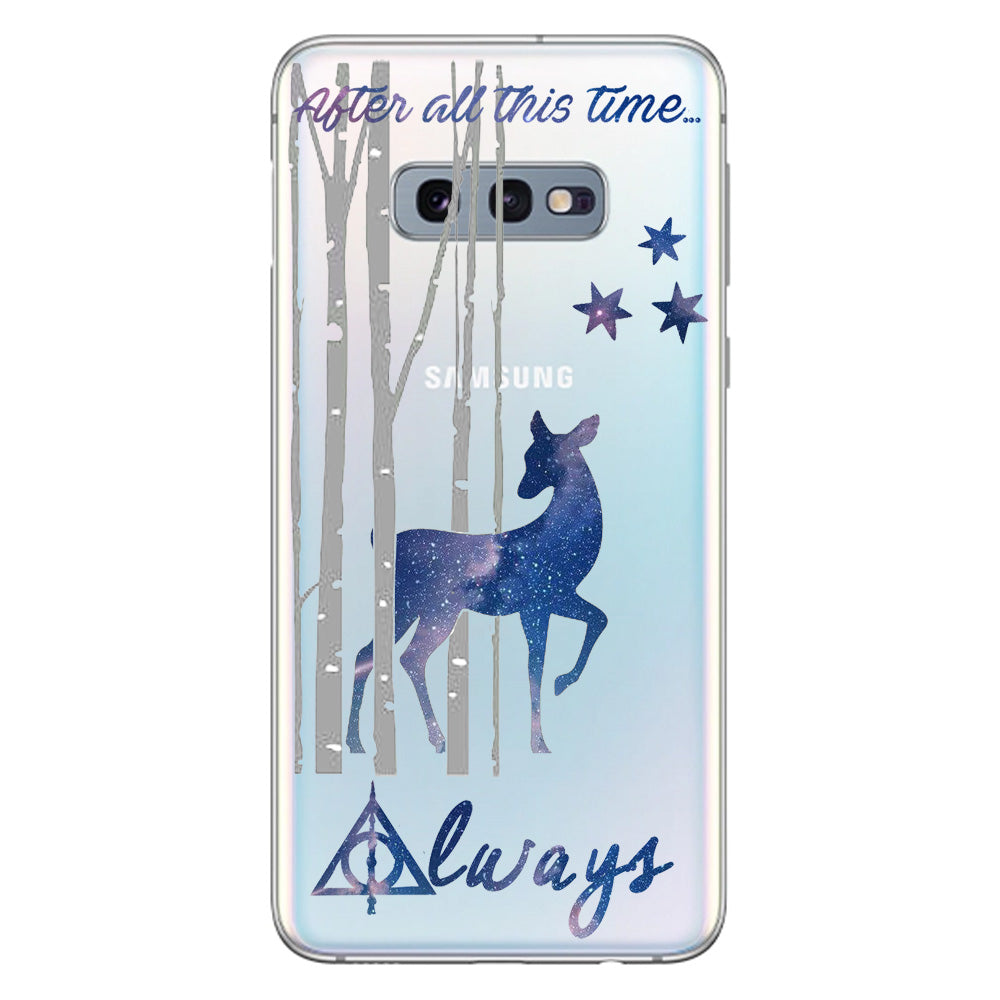 Custom Always Quote Case