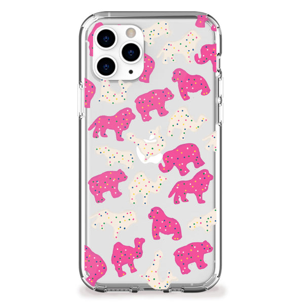 Animal Cookies iPhone Case