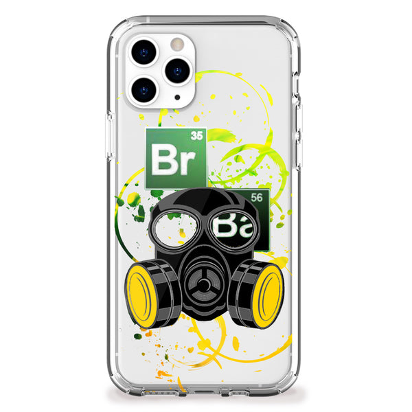 Bad Chemistry iPhone Case