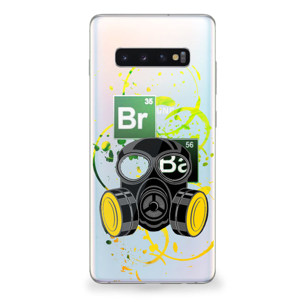 Bad Chemistry Samsung Galaxy Case