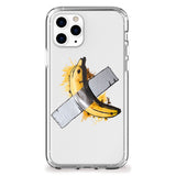 The Banana iPhone Case