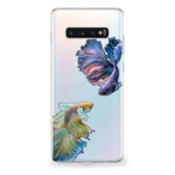 Betta Splendens Samsung Galaxy Case