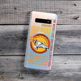 big damn heroes firefly quotes samsung phone case