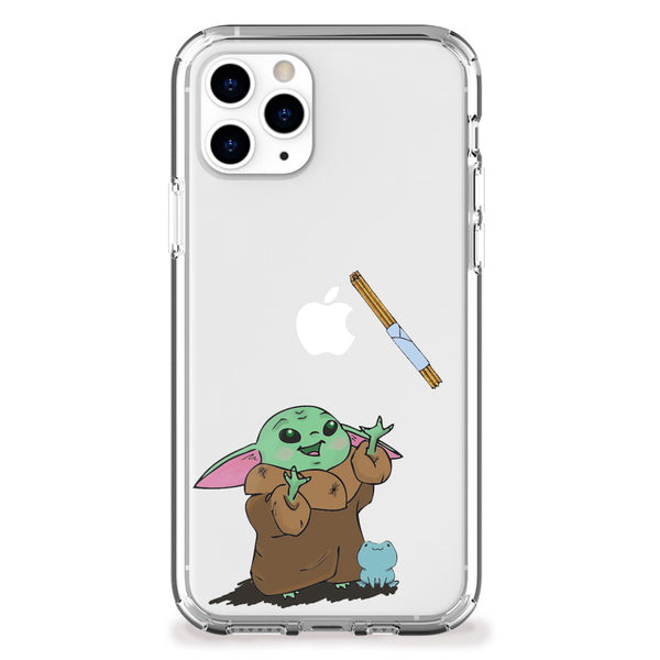 Churro Master iPhone Case
