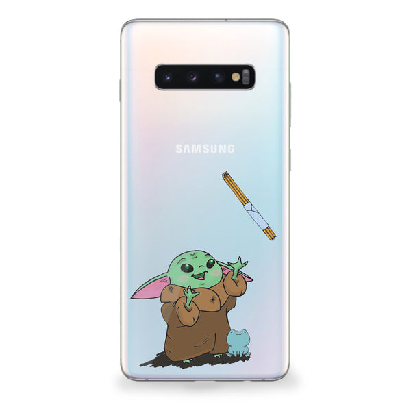 Churro Master Samsung Galaxy Case