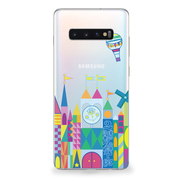 A Colorful World Samsung Galaxy Case
