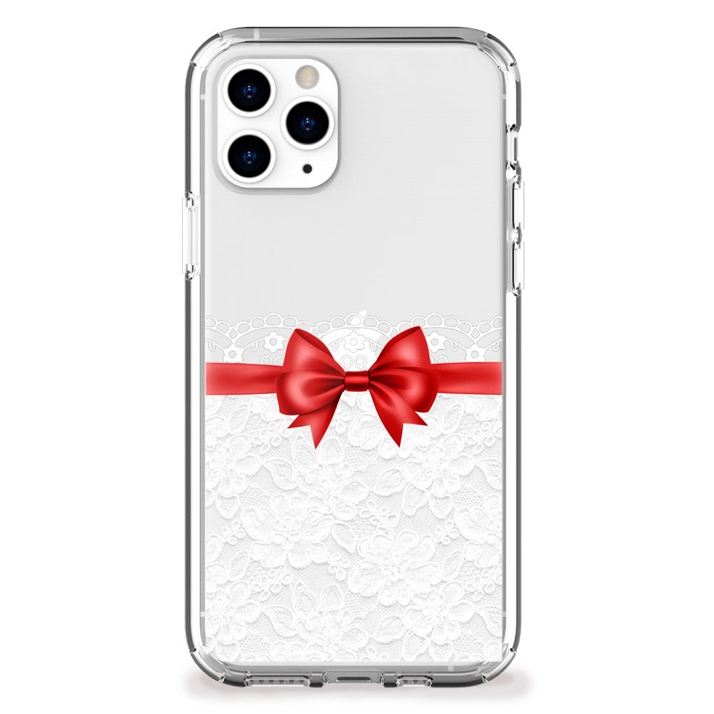 Jolly Holiday iPhone Case