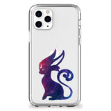 Psychic Evolution iPhone Case