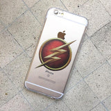 iPhone The Flash Case