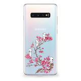 Forest Spirits Samsung Galaxy Case