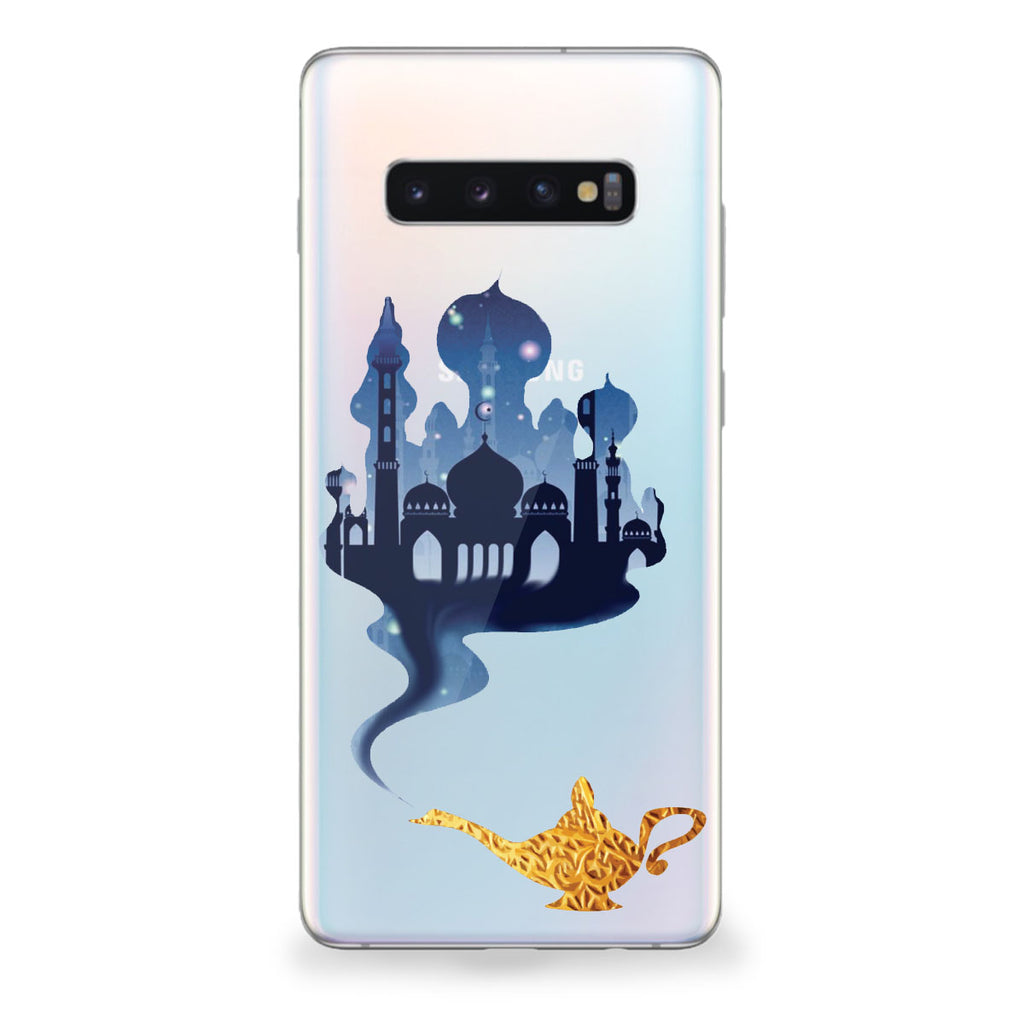 Genie Lamp Samsung Galaxy Case