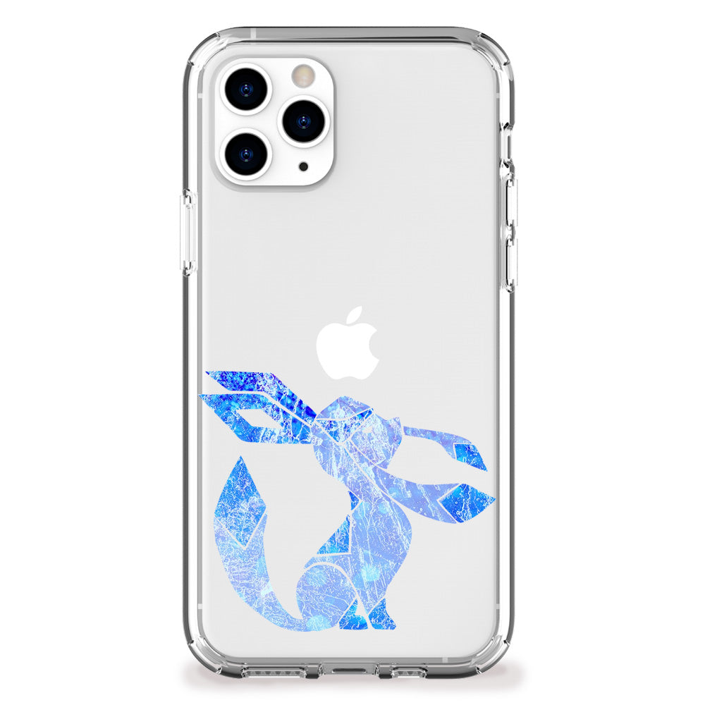 Ice Evolution iPhone Case