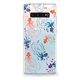 Goldfish Watercolor Samsung Galaxy Case