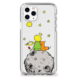 Le Petit Prince iPhone Case