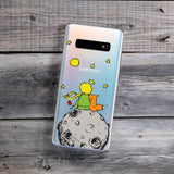 little prince samsung phone case
