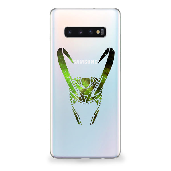 Master of Deceit Samsung Galaxy Case