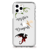Mother of Dragons iPhone Case