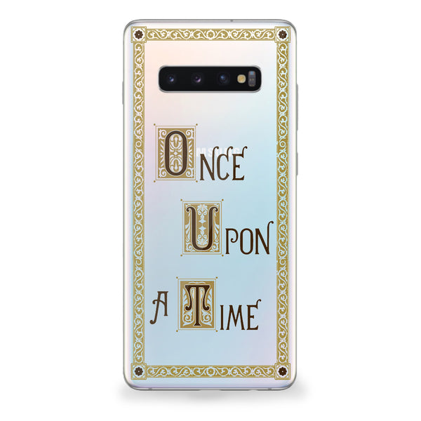 Once Upon a Time Samsung Galaxy Case