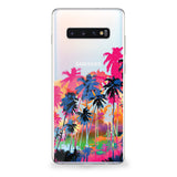 Palm Tree Paradise Samsung Galaxy Case