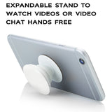 Crystal Ball Pop Up Phone Grip and Stand