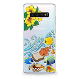 Hawaiian Fish Samsung Galaxy Case