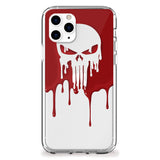 Vengeance Skull iPhone Case