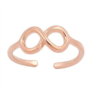 Infinity Knuckle Ring (2 colors)