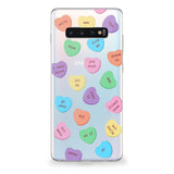 Salty Hearts Samsung Galaxy Case