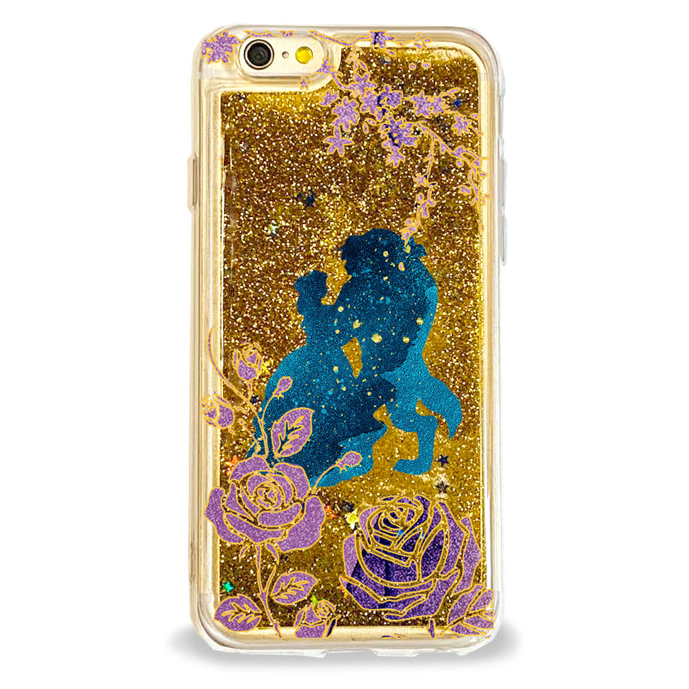 Custom Glitter Case for Anabel