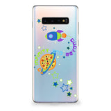 To Infinity & Beyond Samsung Galaxy Case